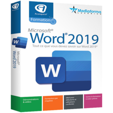 Formation Word 2019