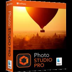 inPixio Photo Studio 10 Pro - Mac