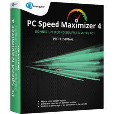 PC Speed Maximizer 4 Pro