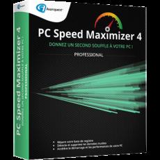 PC Speed Maximizer 4 Pro