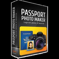 Passport Photo Maker Studio