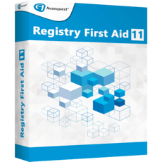 Registry First Aid 11 Standard