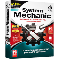 System Mechanic Standard 18
