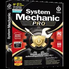 System Mechanic Pro 18
