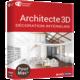 Visuel Architecte 3D Décoration Intérieure - Mac