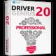 Visuel Driver Genius 20 Professional