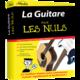 Visuel La Guitare pour les Nuls