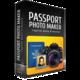 Visuel Passport Photo Maker Studio