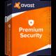 Visuel Avast Premium Security