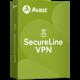 Visuel Avast SecureLine VPN