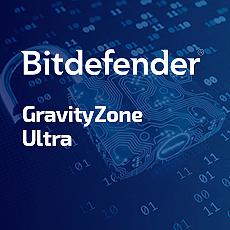Bitdefender GravityZone Ultra