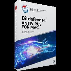 Bitdefender Antivirus voor Mac