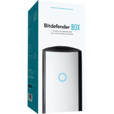 Bitdefender BOX - Extension