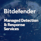 Visuel Managed Detection and Response Services - Advanced
