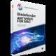 Visuel Bitdefender Antivirus pour Mac
