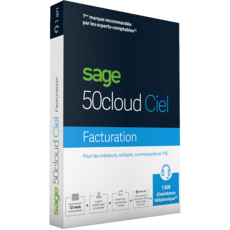 SAGE 50cloud Ciel Essentials - Formule Simply - Gestion commerciale