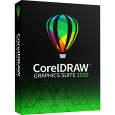 CorelDRAW Graphics Suite 2020 - Etudiants/Enseignants - Windows