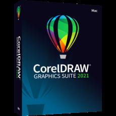 CorelDRAW Graphics Suite - Education - Abonnement - Mac