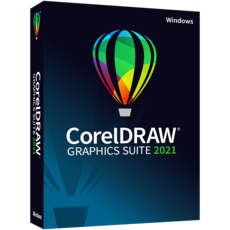 CorelDRAW Graphics Suite 2021 - Enseignants - Windows