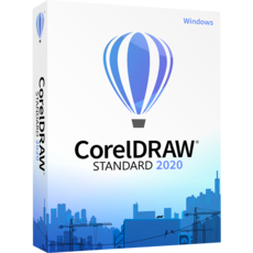 CorelDRAW Standard 2020 - Education