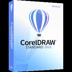 CorelDRAW Standard 2021