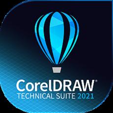 CorelDRAW Technical Suite 2020 - Education