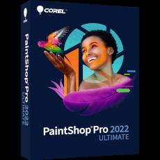 PaintShop Pro Ultimate