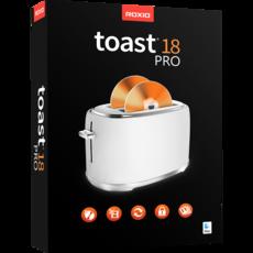 Roxio Toast 18 Pro