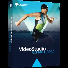 VideoStudio Ultimate 2020