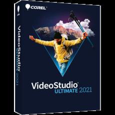 VideoStudio Ultimate 2021