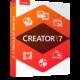 Visuel Creator NXT 7