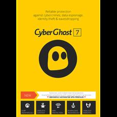 CyberGhost VPN Premium