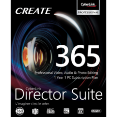 Director Suite 365 - Abonnement