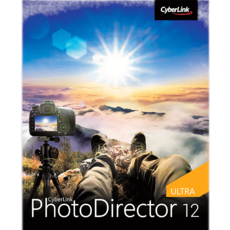 PhotoDirector 12 Ultra - Mac