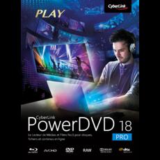 PowerDVD 18 Pro