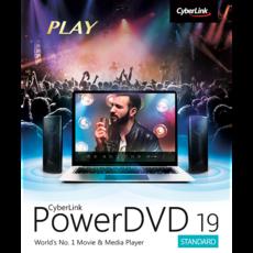 PowerDVD 19 Standard