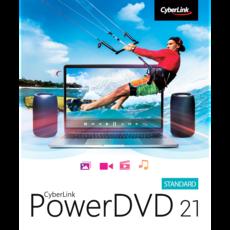 PowerDVD 21 Standard