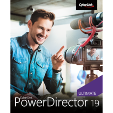 PowerDirector 19 Ultimate