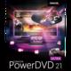 Visuel PowerDVD 21 Ultra