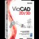 Visuel ViaCAD 2D/3D 10