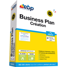 EBP Business Plan Pratic + VIP 2018