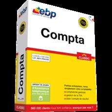 EBP Compta Classic - monoposte