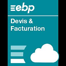 EBP Devis & Facturation ACTIV en ligne - Abonnement