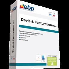 EBP Devis et Facturation MAC 2017