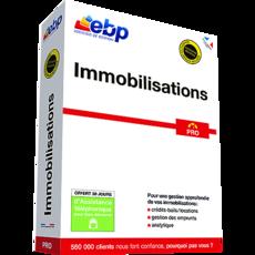 EBP Immobilisations PRO 2019
