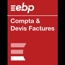 EBP Compta & Devis-Factures Classic - monoposte