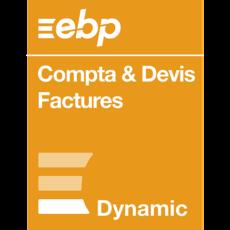 EBP Compta & Devis-Factures DYNAMIC