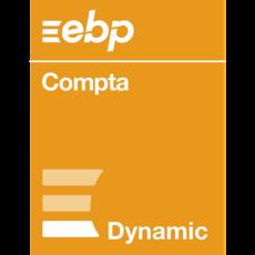 EBP Compta DYNAMIC - Abonnement 12 mois