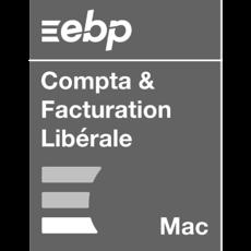 EBP Compta & Facturation Libérale MAC