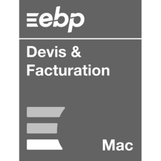 EBP Devis et Facturation MAC
